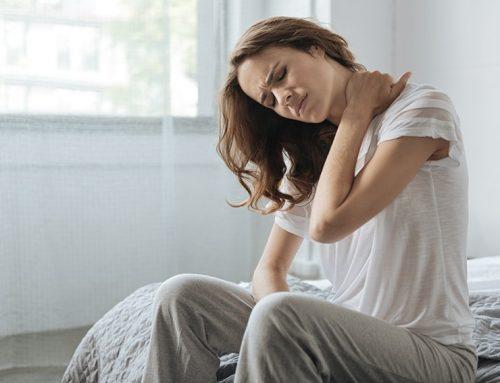 Temporomandibular Joint (TMJ) Syndrome Signs & Symptoms