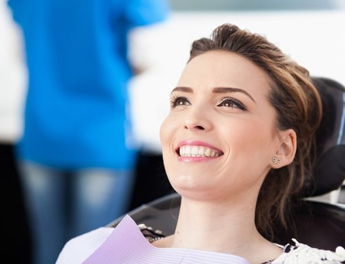 Why Dentists Recommend Sedation Dentistry