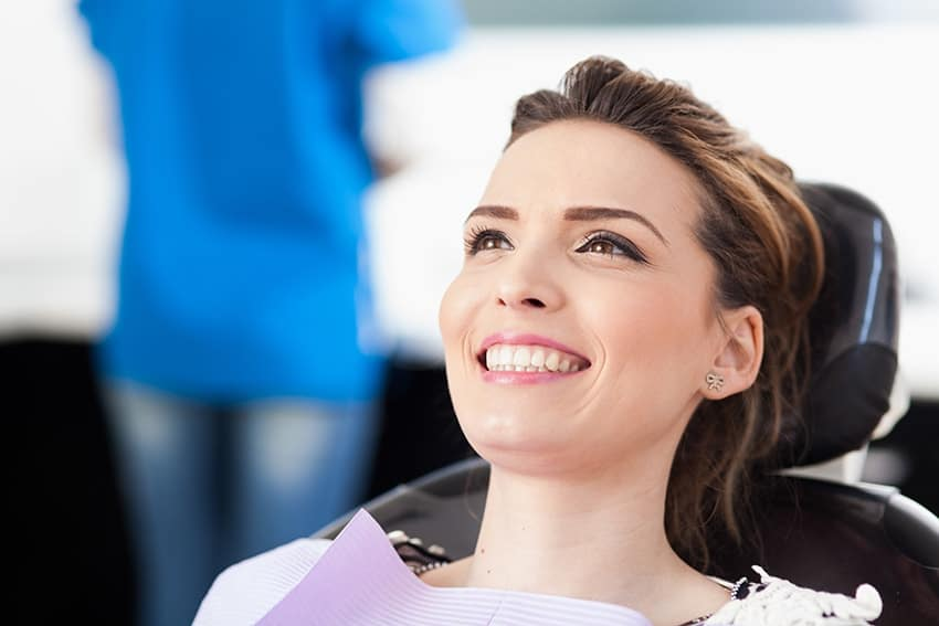 Dentist recommend sedation dentistry