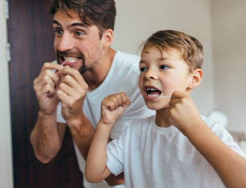 How to Teach Your Kids Better Oral Hygiene