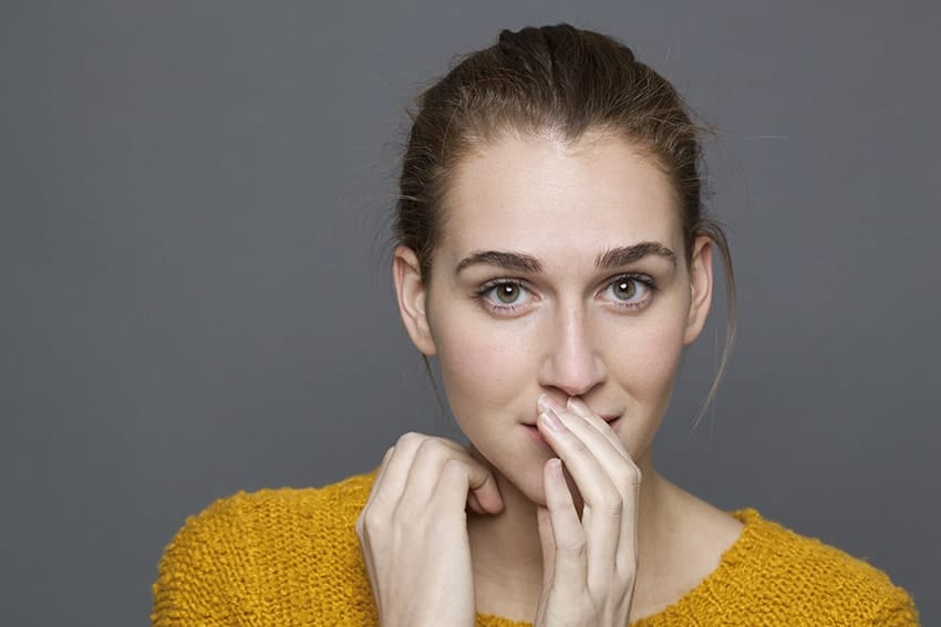 Top 5 remedies for bad breath