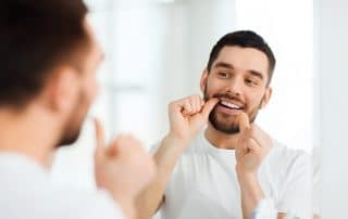 Five tips to combat bad breath