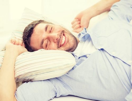 How Does Sleep Apnea Affect Your Health? (And Why Should You See a Dentist)