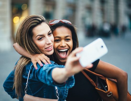 Instagram Bans Plastic Surgery Filters, but What about Smiles?