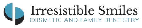 Irresistible Smiles Logo