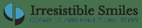 Irresistible Smiles Logo