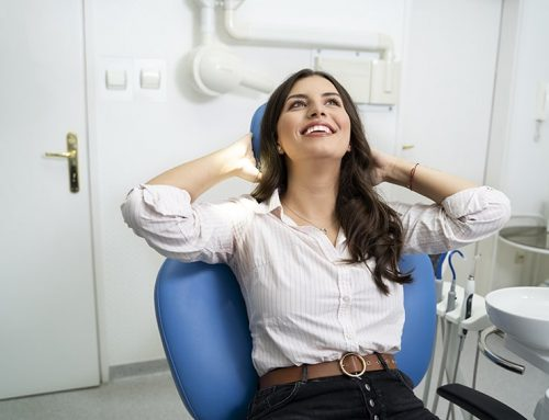 Sedation Dentistry Helps You Relax