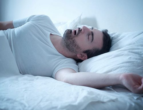 When to Seek Professional Advice About Snoring