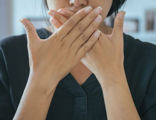 Top 10 Causes of Bad Breath